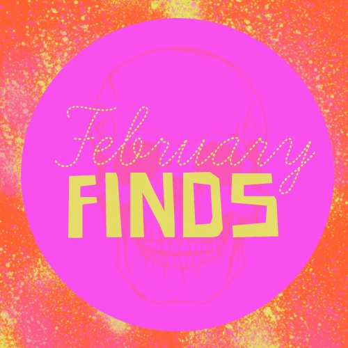 My New Music Finds For February!!