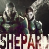 Shepard (A Mass Effect Fan Mix)