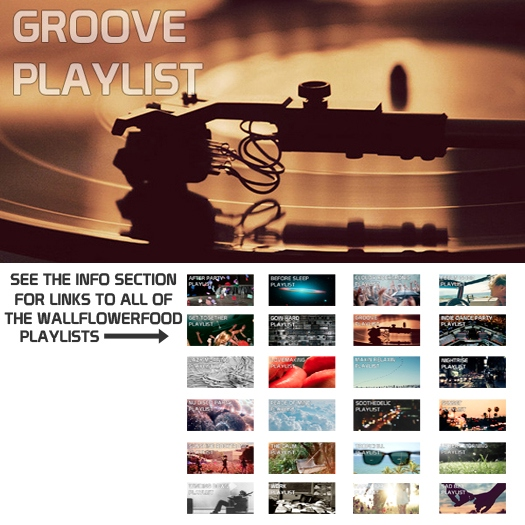 Groove Playlist - A Horizontal Disco, Nu Disco, and Electro Funk Playlist