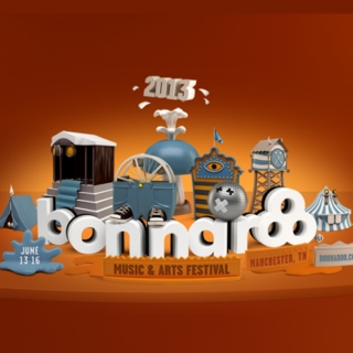 Favorite 2013 Bonnaroo Songs