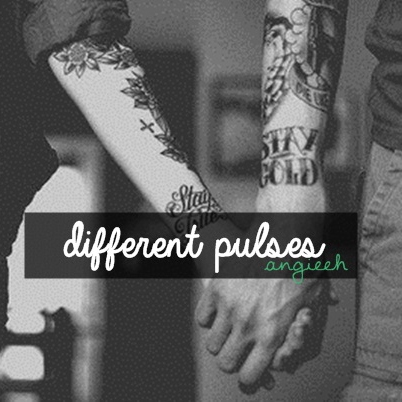 Different Pulses.