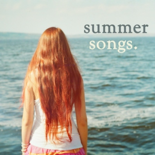 Summer Songs!