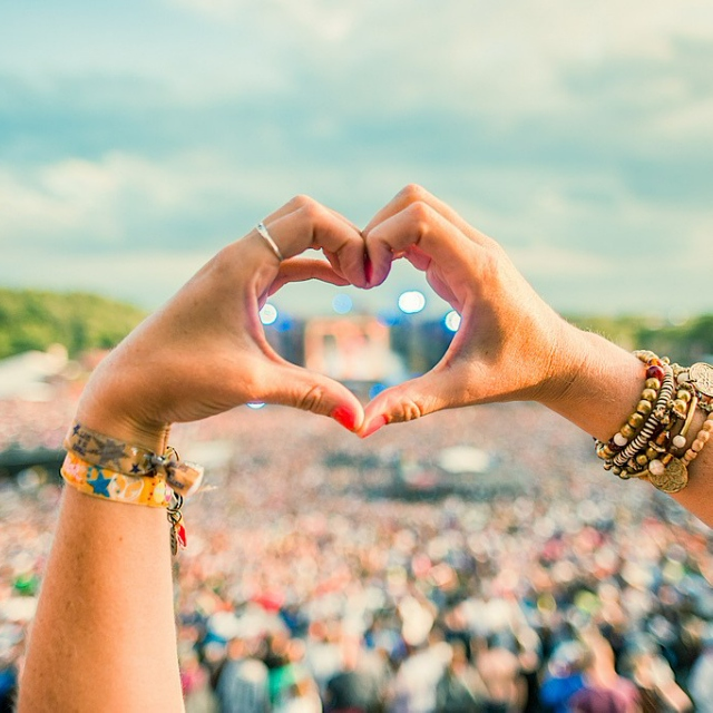 TODAY IS A GIFT.  #EPIC PARTY MIX! #Tomorrowland2013