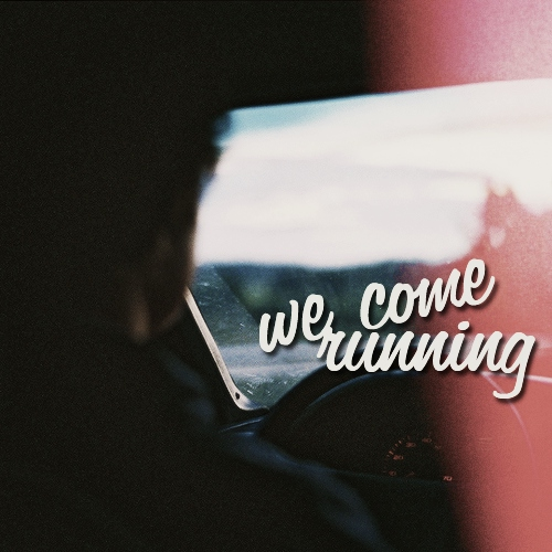 we come running.