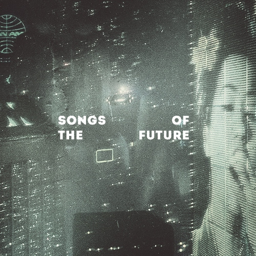 songs, from the future!