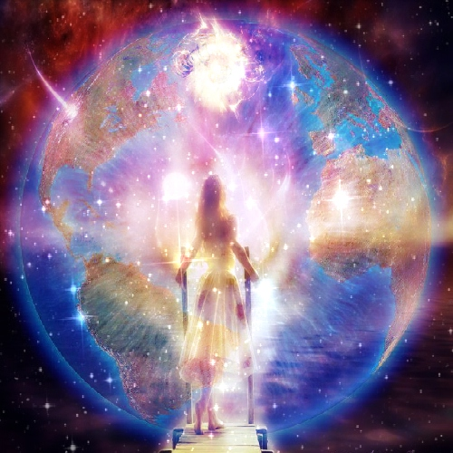 The Intelligent Pursuit of Self~Discovery! Part 10
