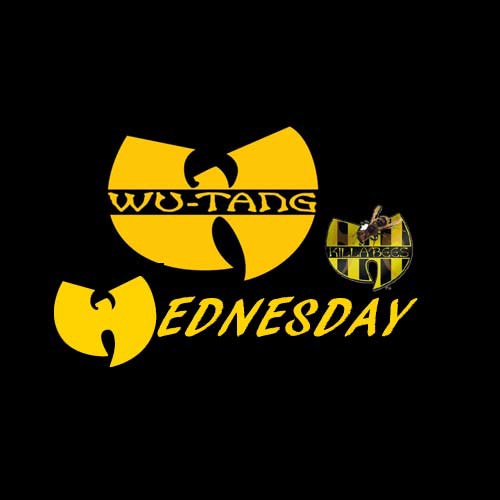 Wu-Wednesdays - Clan In The Front