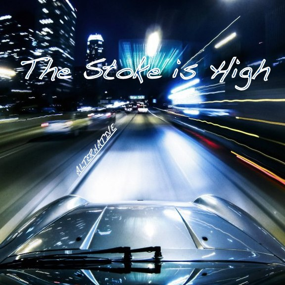 The Stoke is High Alternative Mix