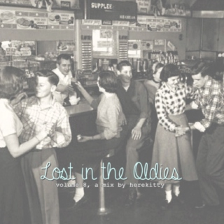 Lost in the oldies, volume 8