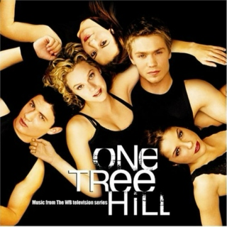 One Tree Hill (S1-4)