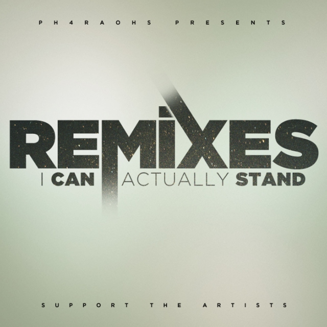 Remixes I Can Actually Stand