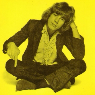 Kevin Ayers 8/16/44-2/18/13