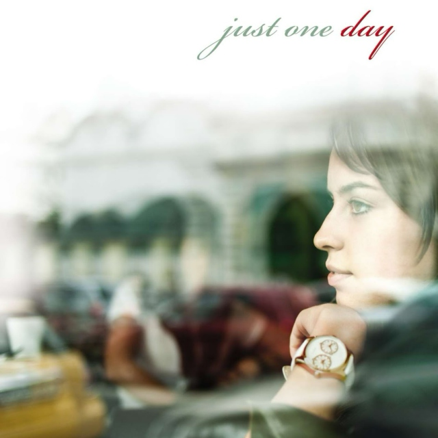 Just One Day playlist