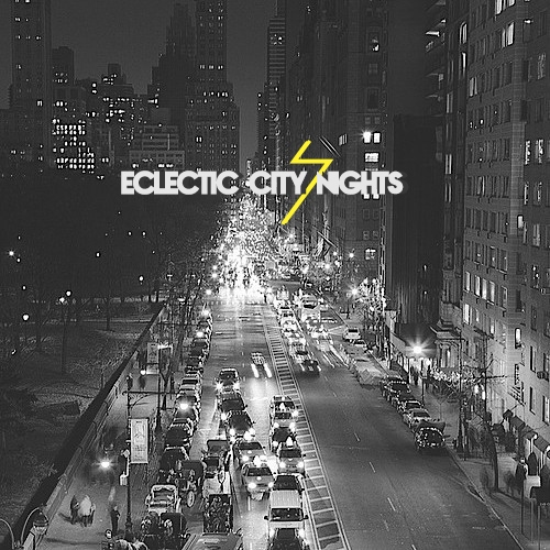 eclectic city nights。