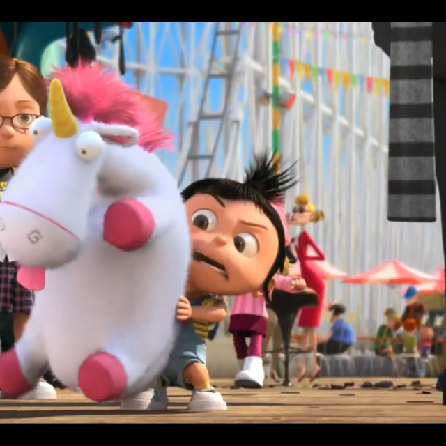 Its So Fluffy!!