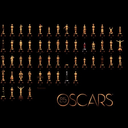 And The Oscar Goes To ... | A Year in Movies
