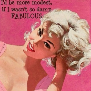 Feeling Fabulous!