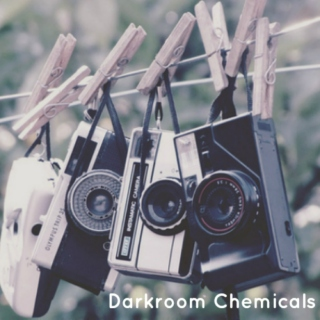 Darkroom Chemicals