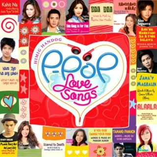 Himig Handog Pinoy Pop Love Songs 2013