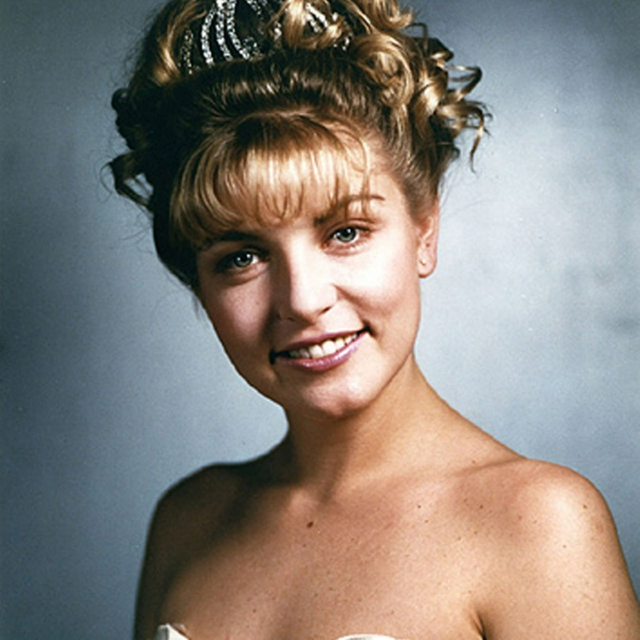 Hanging Out With Laura Palmer