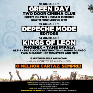 Reasons to go to Optimus Alive (I)