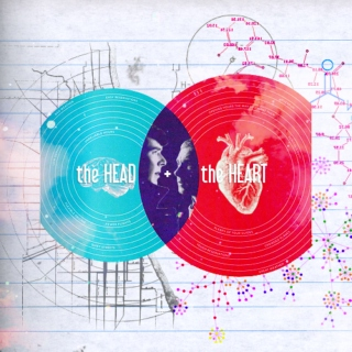 the head + the heart