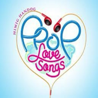 P-pop Love Songs