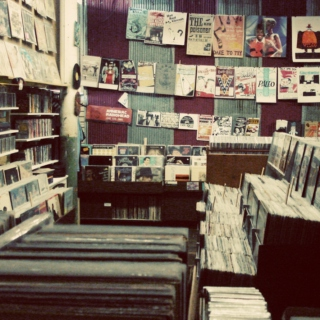 Record Shop Days