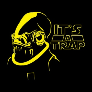 Run the TRAP!!