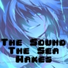 the sound the sea makes