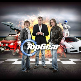 The Music of TopGear
