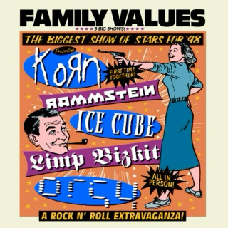 Family Values 1998