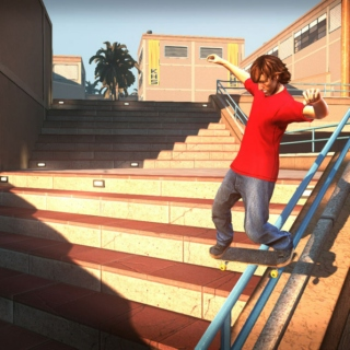 Tony Hawk's Pro Skater Soundtracks