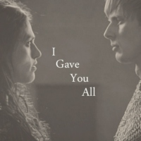 I Gave You All
