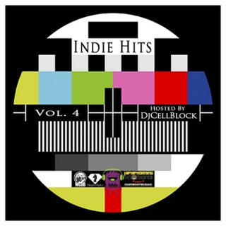 Indie Hits Mixtape Vol. 4