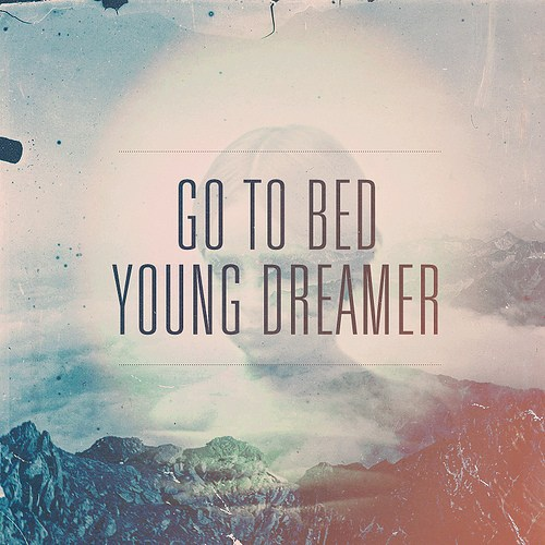 Young Dreamer (Second Edition)