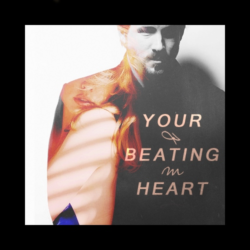 your beating heart {keegan/nerys}