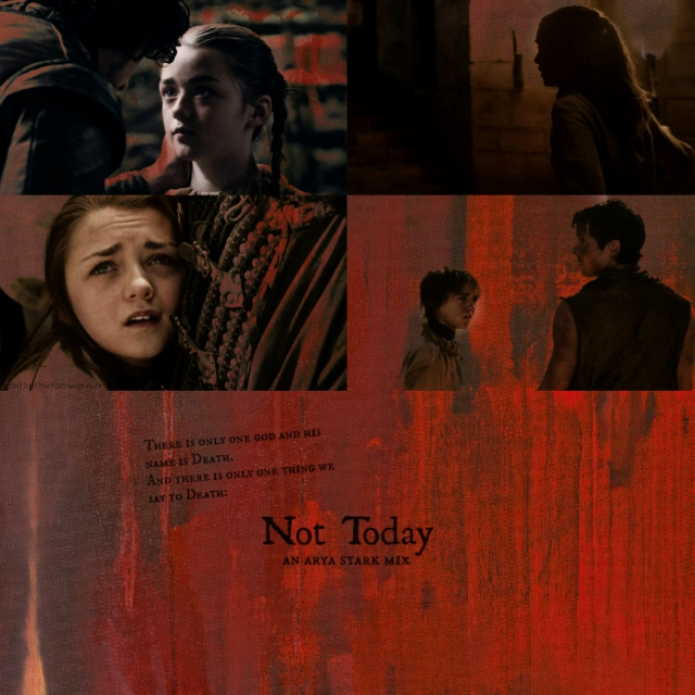 ||Not Today||