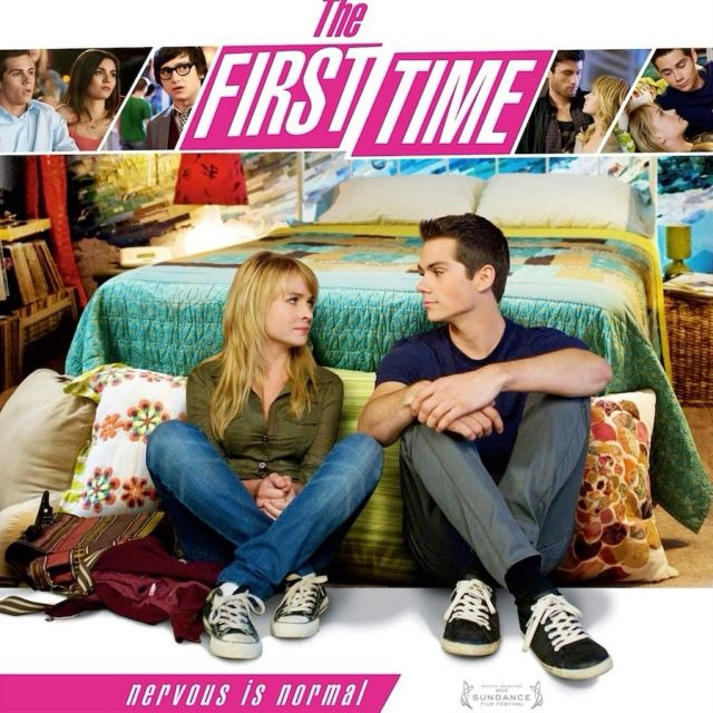The First Time Soundtrack (Complete)