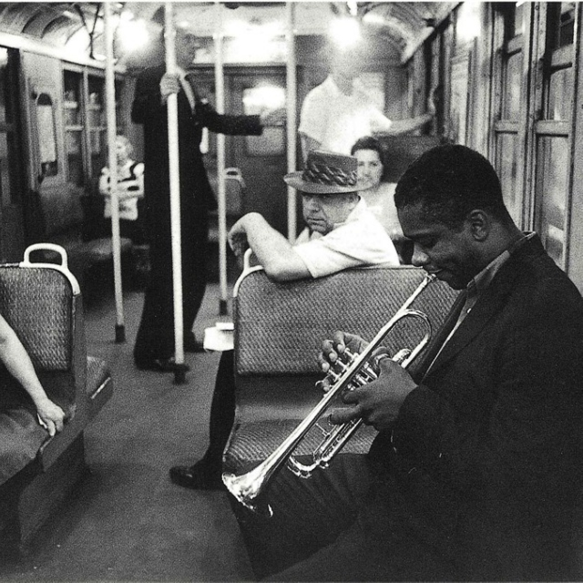 Donald Byrd is the Word