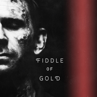 Fiddle of Gold