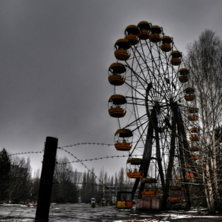 A Carnival During Winter