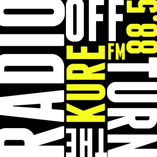 turn the radio off: march 4, 2013.