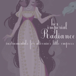Her Imperial Radiance