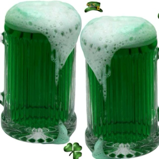 MH5's Green Beer Playlist