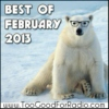 The 50 Best Songs of February 2013