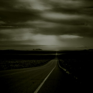Music for a Dark Highway