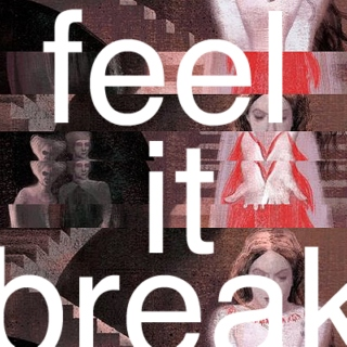 FEEL IT BREAK; a LADY MACBETH fanmix