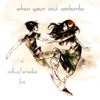 when your soul embarks