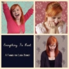 Everything Is Real: A Fanmix for Lydia Bennet
